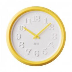 Nástenne hodiny JVD TIME H101.2