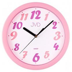 Nástenne hodiny JVD sweep HP612.21