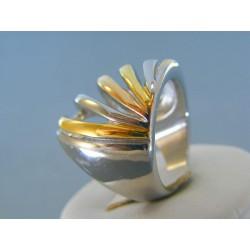 Dámsky prsteň ch. oceľ striekaný DPO571272 316L 12.72g
