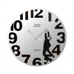 Nástěnné hodiny JVD -Architect- HC14.1