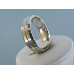 Pánsky prsteň ch. oceľ VPO67720 316L 7.20g