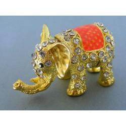 Šperkovnička sloník VD1490