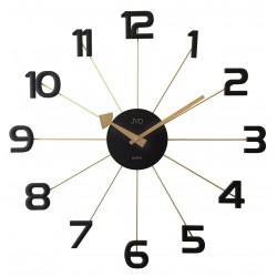 Designové hodiny JVD HT072.2