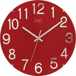 Nástenné hodiny JVD HT98.4