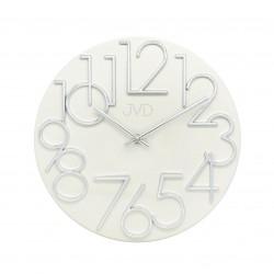 Nástenné hodiny JVD HT23.4