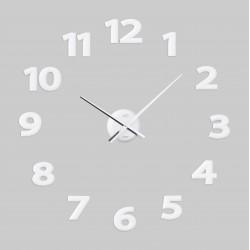 Nástenné nalepovacie hodiny JVD HB12.2