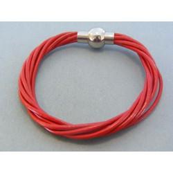 Náramok ch. oceľ zapínanie magnet VNO201071 316L 10.71g