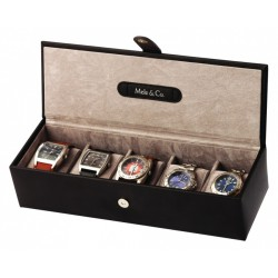 Box na hodinky