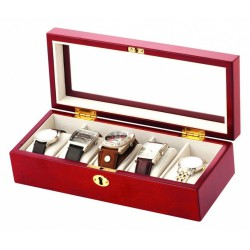 Box na hodinky WATCH BOX