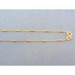 48c11820b Zlaté retiazky   Zlaté retiazky a retaze   šperky   zlate šperky ...
