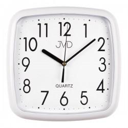 Nástenne hodiny JVD quartz H615.5  kolekcia FUNKY
