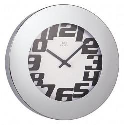 Kovové nástenné hodiny H91
