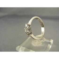 Diamantový prsteň VD55390