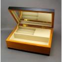 Šperkovnica drevená DSS142