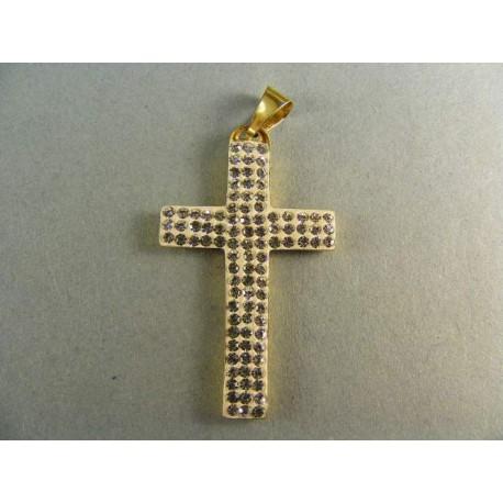 Krížik zo zlata