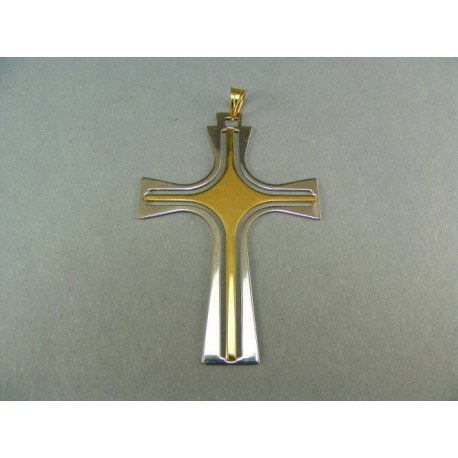 .Zlatý krížik