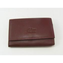 Dámska peňaženka kožená hneda VGALANAW5560
