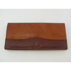 Dámska peňaženka kožená hneda VTATRA2000
