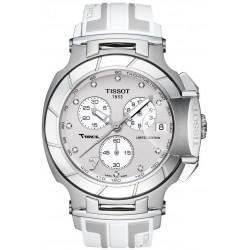 Hodinky Tissot T048.417.17.036.00