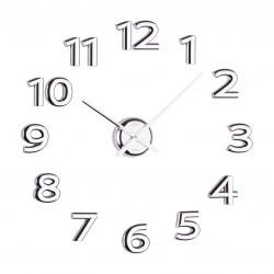 Nástenné nalepovacie hodiny JVD HB12
