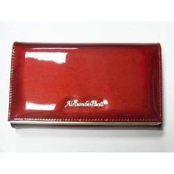 Dámska peňaženka červená rosso 08-03