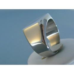 Pánsky prsteň ch. oceľ VPO682134 316L 21.34g