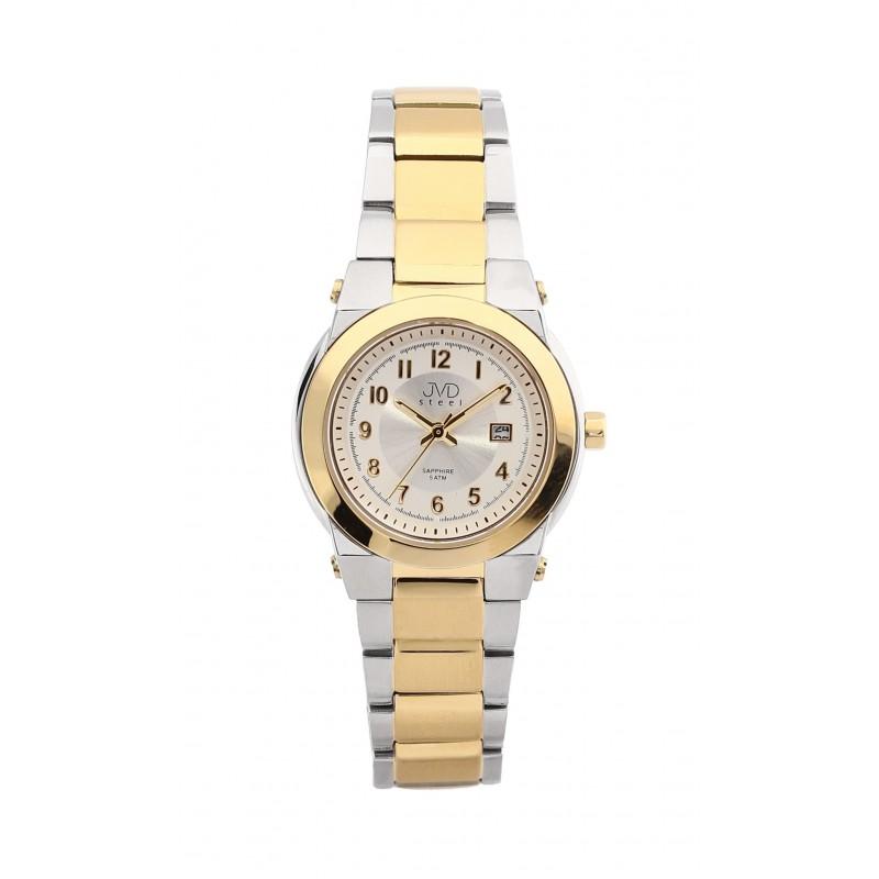 Náramkové hodinky JVD steel J4124.2 2bb9f05afb