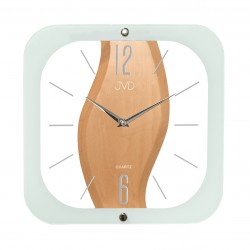 Nástenné hodiny JVD N14014.1