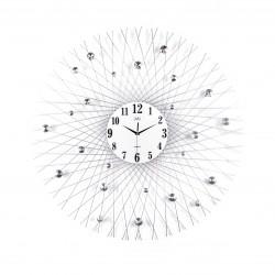 Nástenné hodiny design JVD HJ66