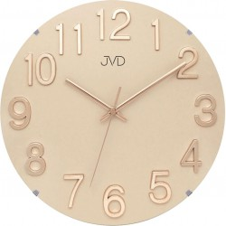 Nástenné hodiny JVD HT98.3