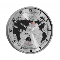 Nástenné hodiny JVD -Architect- HC15.1