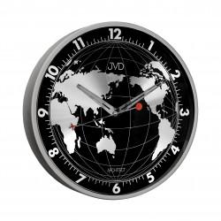 Nástenné hodiny JVD -Architect- HC15.2