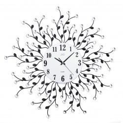 Nástenné designové hodiny HJ78