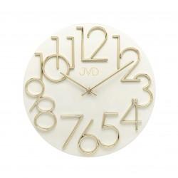 Nástenné hodiny JVD HT23.5