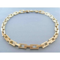 Zlatá reťaz DR55524752Z 14 karátov 585/1000 247.52g