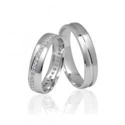 Svadobné obrúčky model 56622531