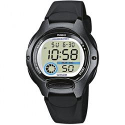 Casio pánske hodinky LW-200-1BVEF