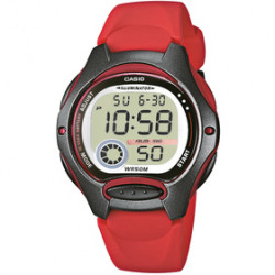 Dámske hodinky Casio LW-200-4AVEF