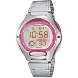 Casio hodinky dámske LW-200D-4AVEF
