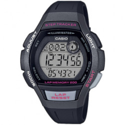 Casio hodinky WS-1200H-1AVEF