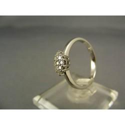 Diamantový prsteň VD54264
