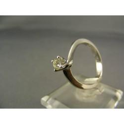 Diamantový prsteň VD54398