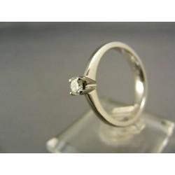 Diamantový prsteň VD54385