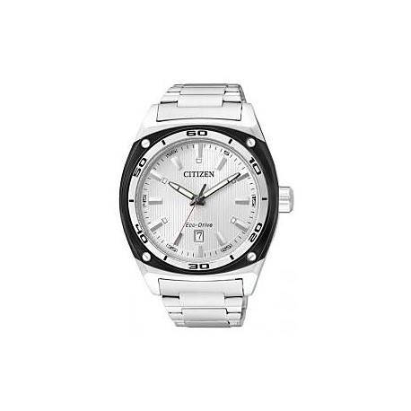Hodinky Citizen ECO-DRIVE RING - AW1041-53B