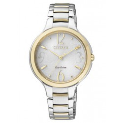 Hodinky Citizen Elegance ECO-DRIVE EP5994-59A