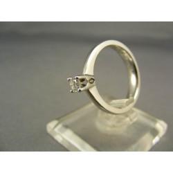 Diamantový prsteň VD54447