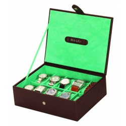 Pánsky box na hodinky 1522