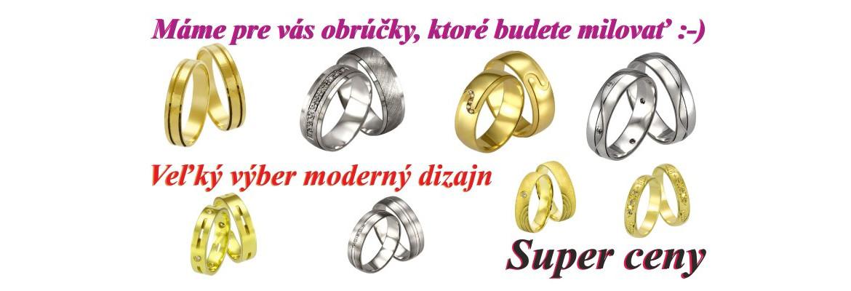 b1c4f25a8 Najlepšie internetove klenoty - zlaté a strieborné šperky | Luxus-shop